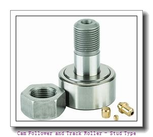 RBC BEARINGS RBC 2  Cam Follower and Track Roller - Stud Type