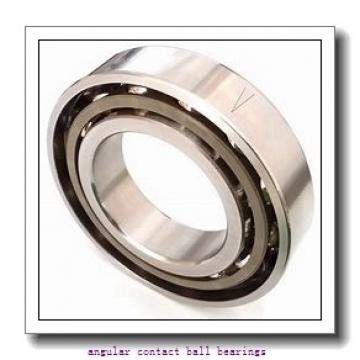 30 mm x 72 mm x 30.2 mm  SKF 3306 ATN9  Angular Contact Ball Bearings