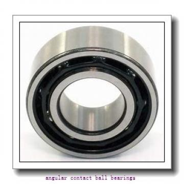 15 mm x 35 mm x 15,88 mm  TIMKEN 5202K  Angular Contact Ball Bearings
