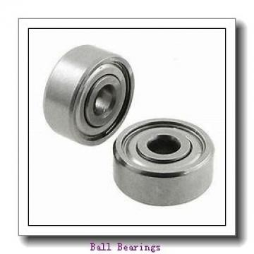 CONSOLIDATED BEARING 6307-K  Ball Bearings