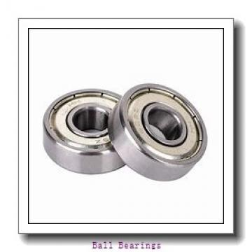 EBC 6207 C3 BULK  Ball Bearings