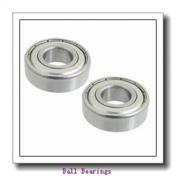 CONSOLIDATED BEARING 6307-K 2RS  Ball Bearings