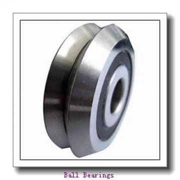 CONSOLIDATED BEARING 4202-2RS  Ball Bearings