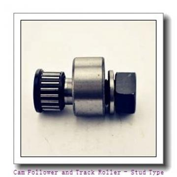 MCGILL MCF 22A SB  Cam Follower and Track Roller - Stud Type