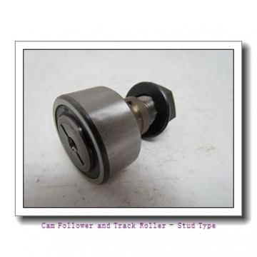 MCGILL VCF 3 1/2  Cam Follower and Track Roller - Stud Type