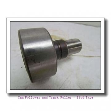 MCGILL CF 2 1/2 S  Cam Follower and Track Roller - Stud Type
