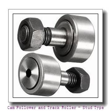 MCGILL CFH 3/4 SB  Cam Follower and Track Roller - Stud Type