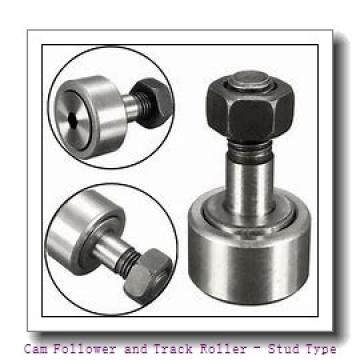 RBC BEARINGS CFM30  Cam Follower and Track Roller - Stud Type